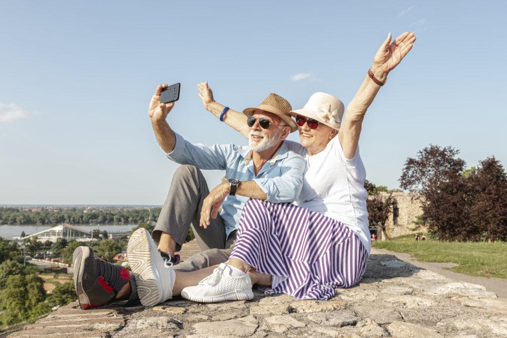 NeedNect Solutions Senioren Baby Boomer Generation NeedNect Solutions Megatrends im Tourismus