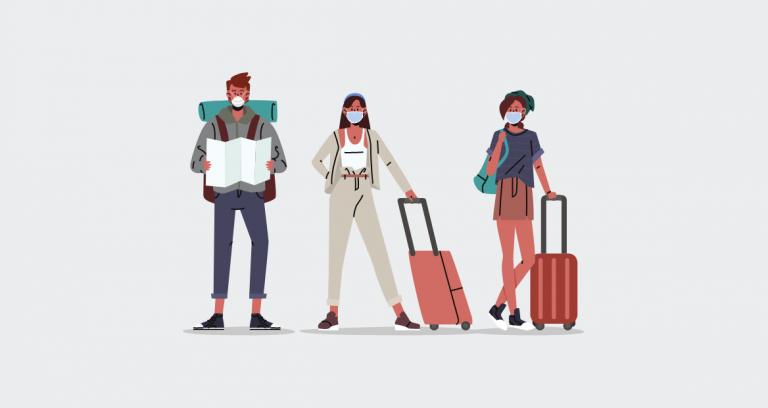 Megatrends im Tourismus: 4. Mobilität und Reisen