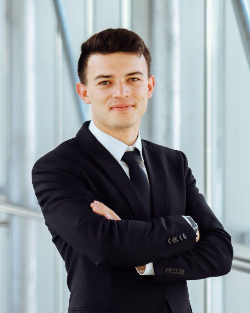 Raphael Duhs