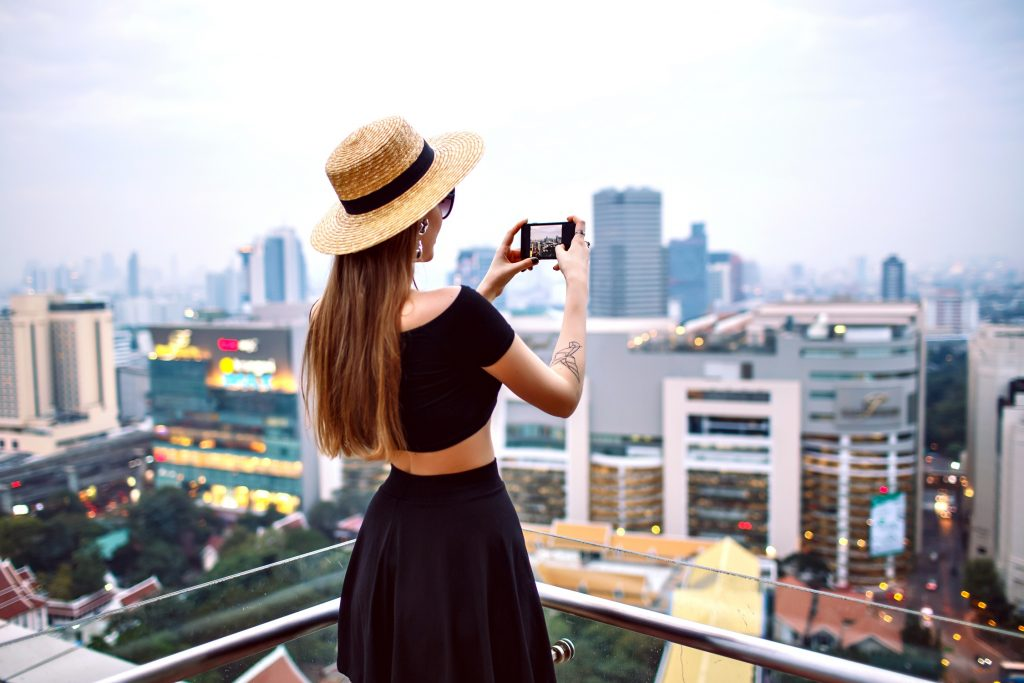 Influencer im Tourismus NeedNect Solutions